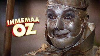 Ihmemaa Oz (1939)