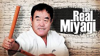 Oikea herra Miyagi (2015)