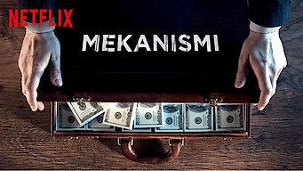 Mekanismi (2018)