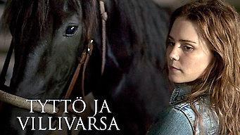 Tyttö ja villivarsa (2006)