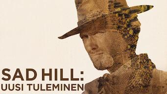 Sad Hill: Uusi tuleminen (2017)
