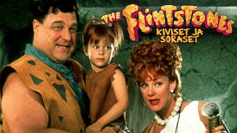 The Flintstones Kiviset ja Soraset (1994)