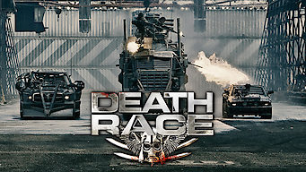 Death Race - Kuolonajot (2008)