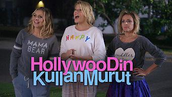 Hollywoodin kullanmurut (2017)
