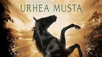 Urhea Musta (1994)