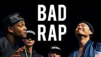 Bad Rap (2016)