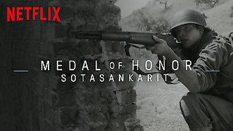 Medal of Honor: Sotasankarit (2018)