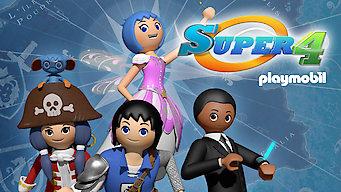 Super 4 (2014)