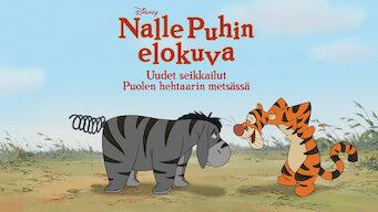 Nalle Puhin elokuva: Uudet seikkailut Puolen hehtaarin metsässä (2011)