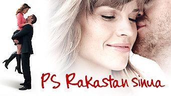 P.S. Rakastan sinua (2007)