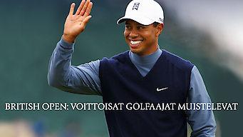 British Open: Voittoisat golfaajat muistelevat (2016)