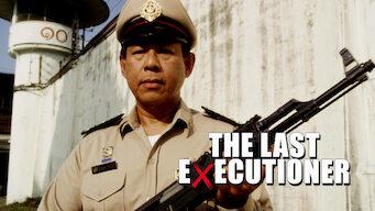 เพชฌฆาต – Viimeinen teloittaja (2014)