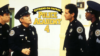 Poliisiopisto 4 – Korttelipoliisit (1987)