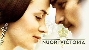 Nuori Victoria (2009)
