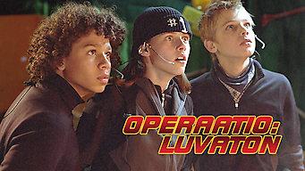 Operaatio: Luvaton (2004)