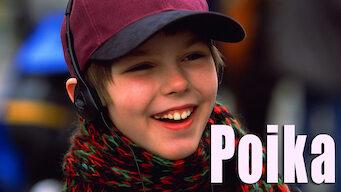 Poika (2002)
