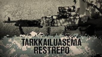 Tarkkailuasema Restrepo (2010)