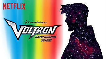 Voltron – Universumin soturi (2018)