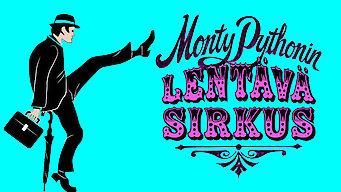 Monty Pythonin lentävä sirkus (1974)