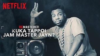 ReMastered: Kuka tappoi Jam Master Jayn? (2018)