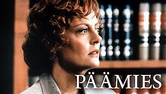 Päämies (1994)