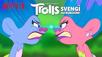 Trolls – Svengi jatkukoon! (2019)