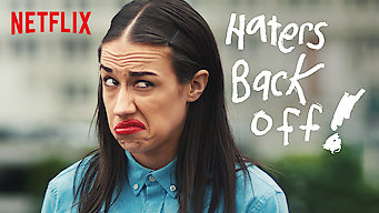 Haters Back Off – The Miranda Sings Show (2017)