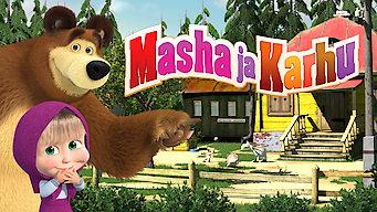 Masha ja Karhu (2013)