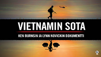 Vietnamin sota: Ken Burnsin ja Lynn Novickin dokumentti (2017)