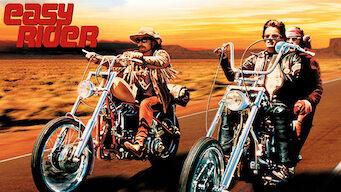 Easy Rider – matkalla (1969)