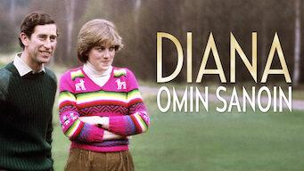Diana: Omin sanoin (2017)