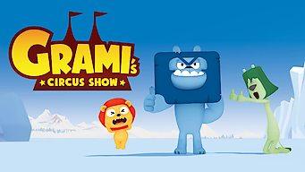 Gramin sirkusshow (2016)