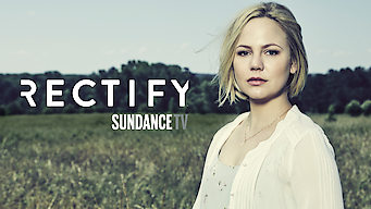 Rectify (2016)
