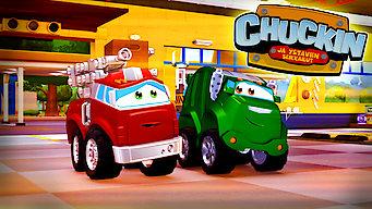 Chuckin ja ystävien seikkailut (2011)