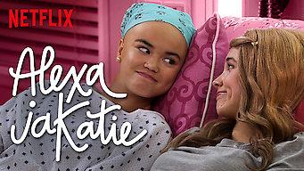Alexa ja Katie (2018)
