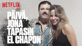 Päivä, jona tapasin El Chapon (2017)