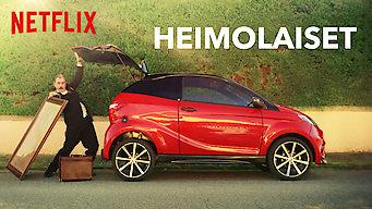Heimolaiset (2018)
