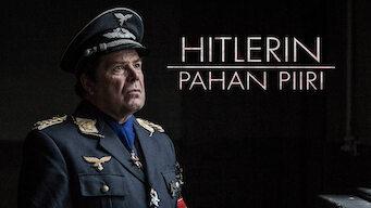Hitlerin pahan piiri (2017)