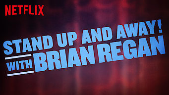 Stand Up and Away! with Brian Regan (2018)