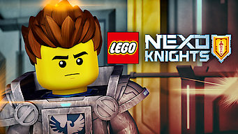 LEGO Nexo Knights (2016)