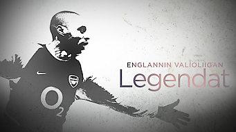 Englannin valioliigan legendat (2014)