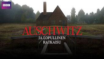 Auschwitz ja lopullinen ratkaisu (2005)