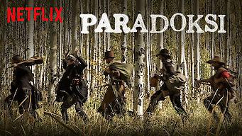 Paradoksi (2018)