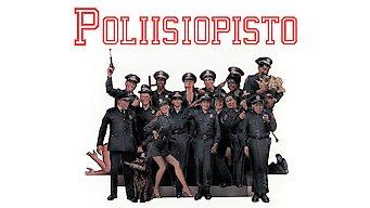 Poliisiopisto (1984)