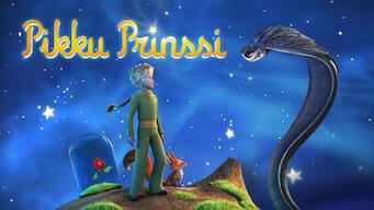 Pikku prinssi (2012)
