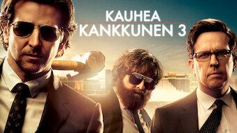 Kauhea kankkunen 3 (2013)
