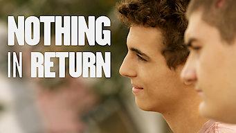 Nothing in Return (2015)