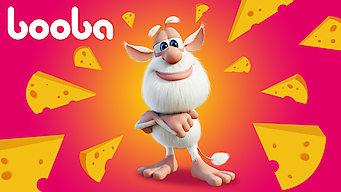 Booba (2014)