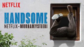 Handsome – Netflix-murhamysteeri (2017)
