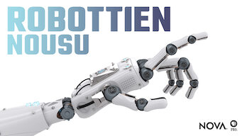 NOVA: Robottien nousu (2017)